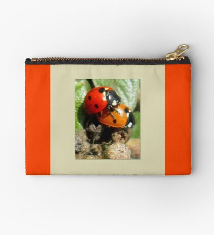 Celebrating the summer of LOVE Studio Pouch