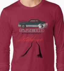 Green Hatchback T-Shirt