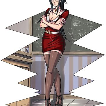 Cerebium sparks - Leanne pinup ! by hedrick