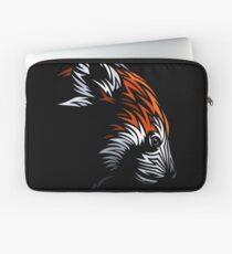 Tribal Red Panda Laptop Sleeve