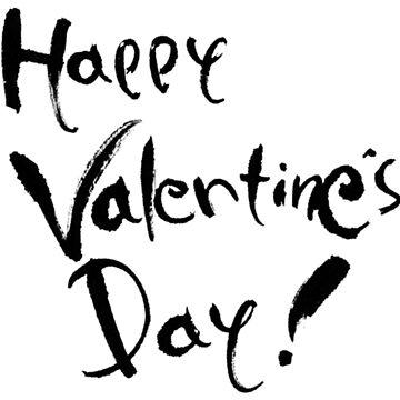 Happy Valentine Day by juldie