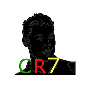 Cristiano Ronaldo by juldie