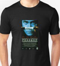 Crying Freeman Unisex T-Shirt