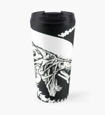 Alien Xenomorph Travel Mug