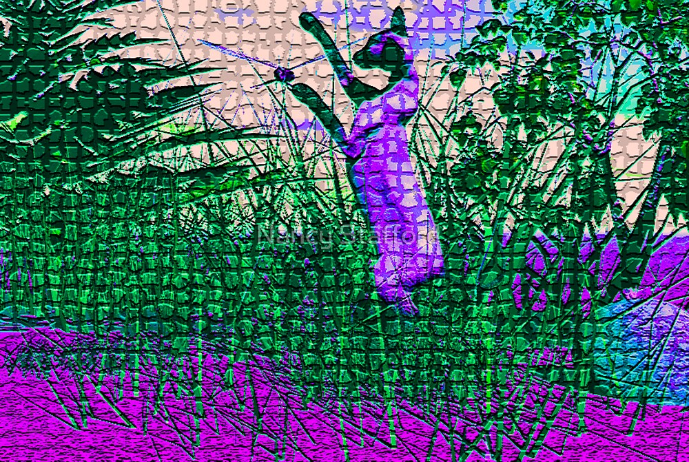 Wild Siamese by Nancy Stafford