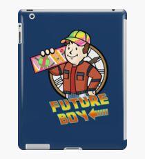 Future Boy iPad Case/Skin