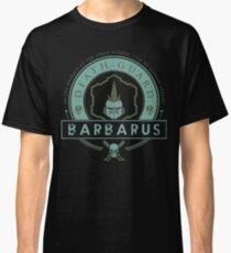 Barbarus - Elite Edition Classic T-Shirt