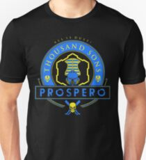 Prospero - Elite Edition Unisex T-Shirt