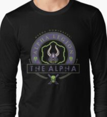 The Alpha - Elite Edition T-Shirt