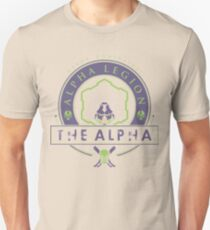 The Alpha - Elite Edition Unisex T-Shirt