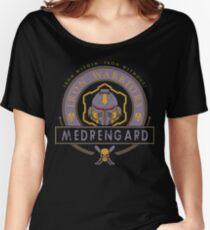 Medrengard - Elite Edition Women's Relaxed Fit T-Shirt