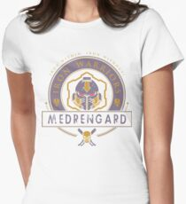 Medrengard - Elite Edition Womens Fitted T-Shirt
