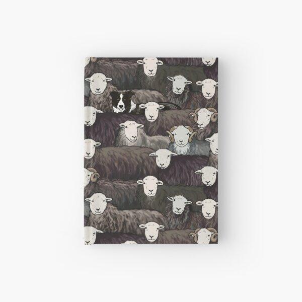 Herdwicks Hardcover Journal