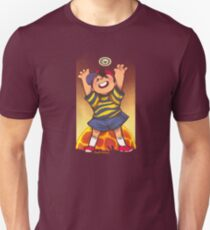 Earthbound Kids - Ness Solo Unisex T-Shirt