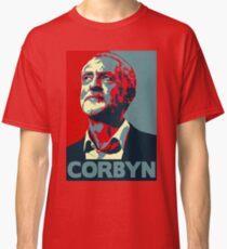 Jeremy Corbyn T shirt Classic T-Shirt