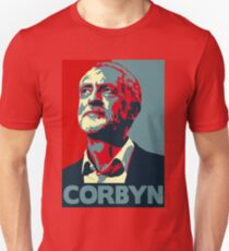 ec146005d Jeremy Corbyn T shirt Slim Fit T-Shirt