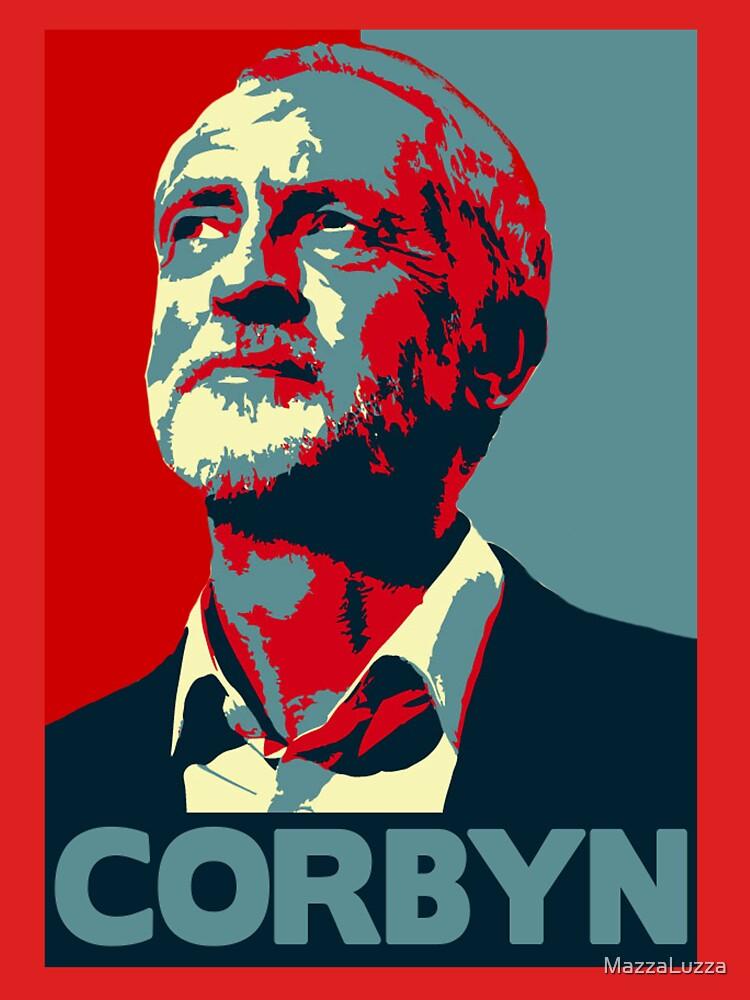 Jeremy Corbyn T shirt | Unisex T-Shirt