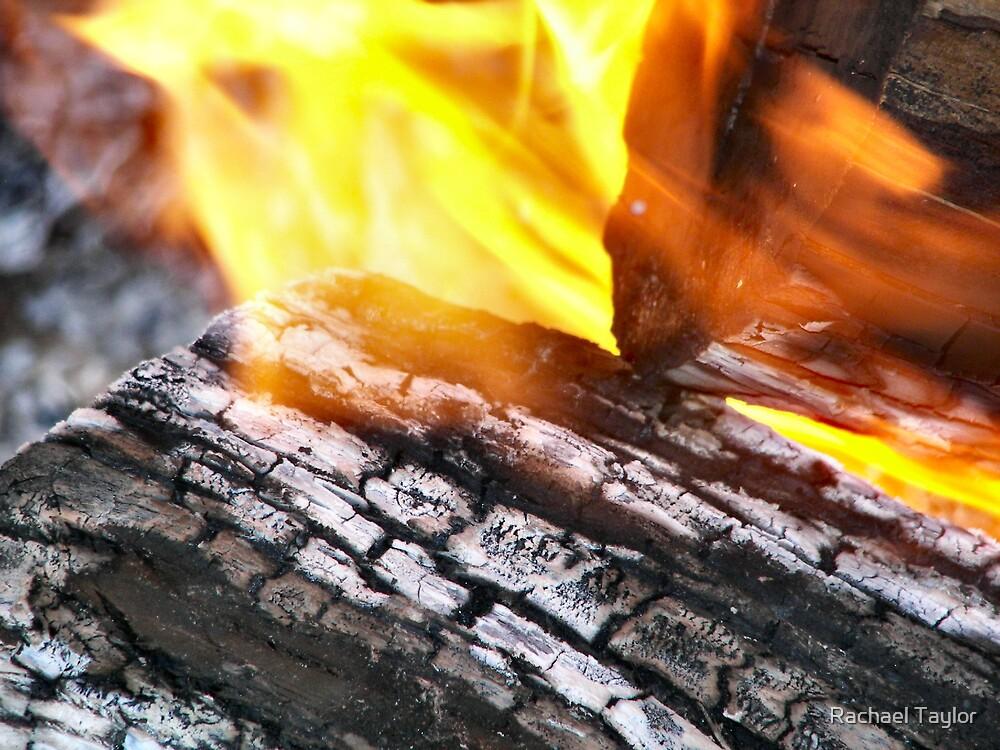 Fireside by Rachael Taylor