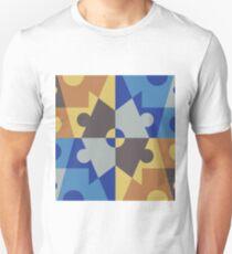 Abstract XL T-Shirt