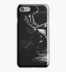 The Last Of Us Part 2: Ellie iPhone Case/Skin