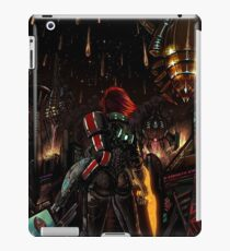 Mass Effect - Shepard told us... iPad Case/Skin