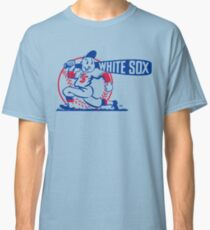 CHICAGO WHITE SOX 6 Classic T-Shirt