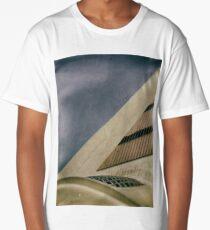Olympic stadium Long T-Shirt