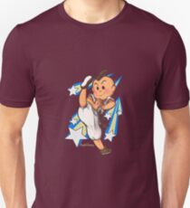 Earthbound Kids - Poo Solo Unisex T-Shirt