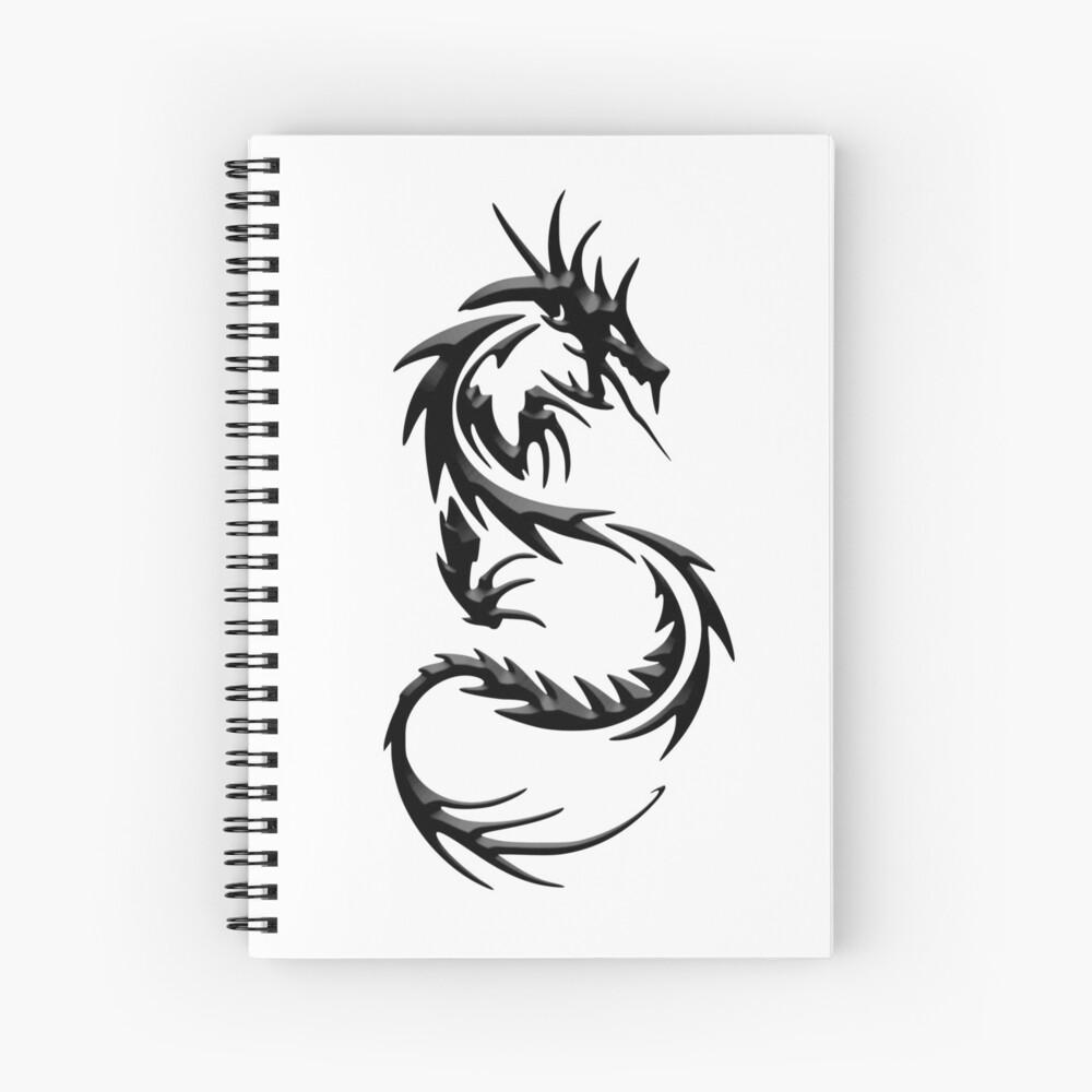 Ancient Dragon (Satoshi Kamiya): Front View | Happy Folding | 1000x1000