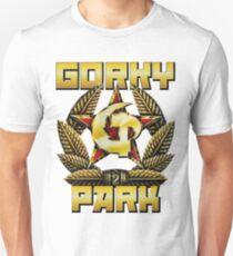 GP III Unisex T-Shirt