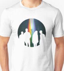 Imagine Dragon Evolve - Logo Unisex T-Shirt