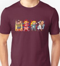 Earthbound Kids - Group Unisex T-Shirt