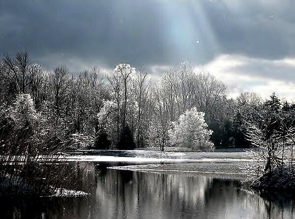 Icey World by koruteni