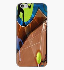 Tennis iPhone Case