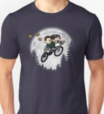 Mikey and El Unisex T-Shirt