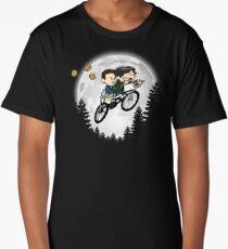 Mikey and El Long T-Shirt