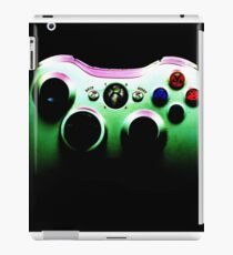 Dystopian Gaming iPad Case/Skin
