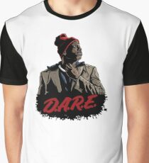 Tyrone Biggums Dare 2 Graphic T-Shirt