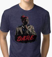 Tyrone Biggums Dare 2 Tri-blend T-Shirt