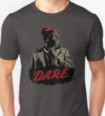 Tyrone Biggums Dare 2 Unisex T-Shirt