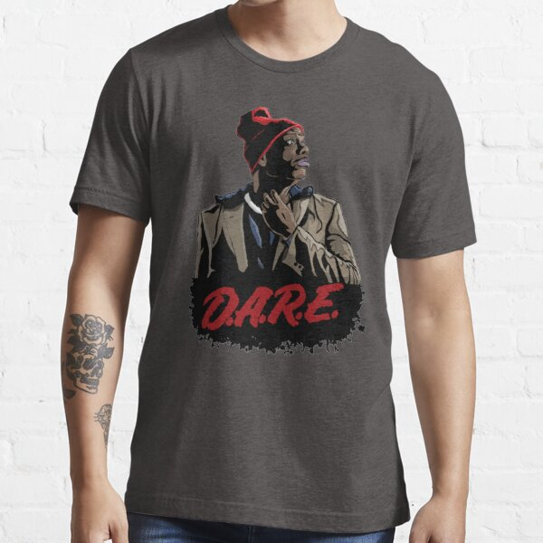 Tyrone Biggums Dare 2 Essential T-Shirt