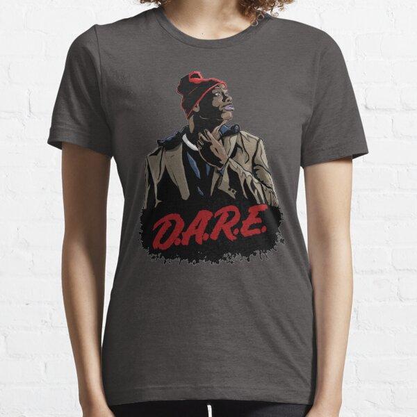 Tyrone Biggums Dare 2 Essential T-Shirt