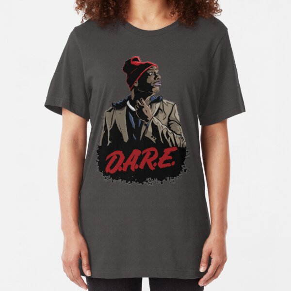 Tyrone Biggums Dare 2 Slim Fit T-Shirt