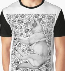Dingo Dreaming Graphic T-Shirt