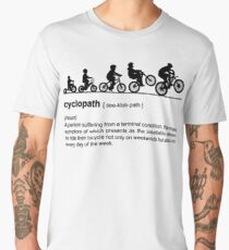 Cyclopath Men's Premium T-Shirt