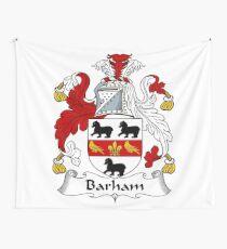 Barham  Wall Tapestry