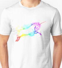 Unicorn - Light and Magic Unisex T-Shirt