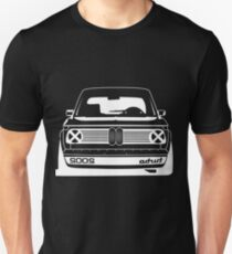 Bimmer 2002 Turbo Shirt Best Design Unisex T-Shirt