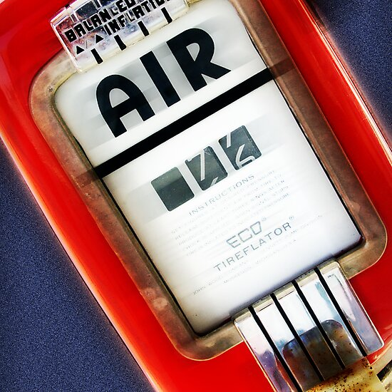 air, route 66, springfield, illinois by brian gregory