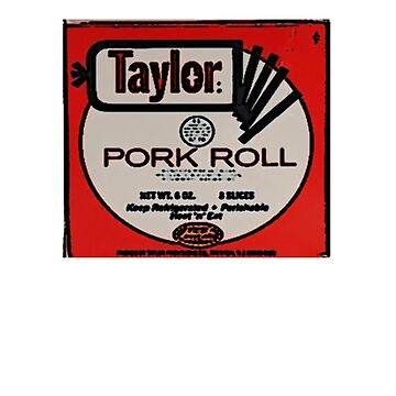 Pork Roll by cion49